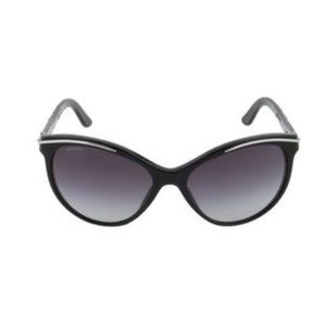 Bulgari Women's Cat-Eye Sunglasses 8088B•501/8G